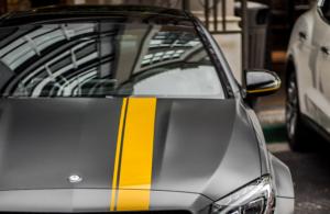 Szczerze o matowych lakierach samochodowych - czy warto?