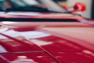 Jaki podkład pod lakier samochodowy?